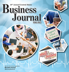 Business Journal 2016