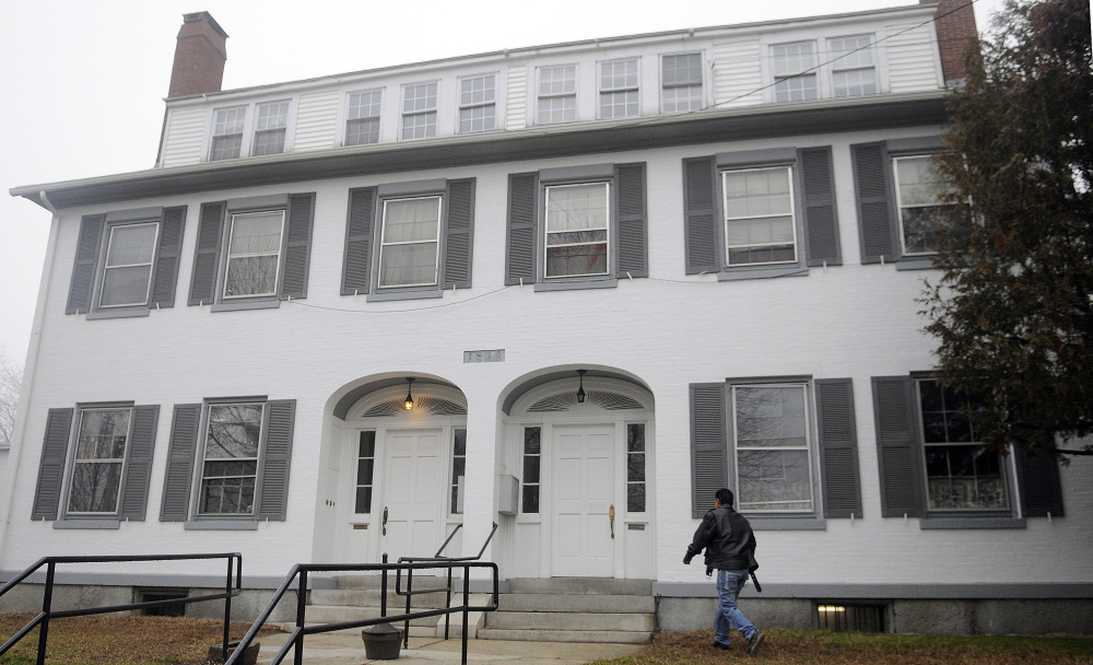 Augusta project to receive 500 000 for homeless housing - 1 bedroom apartments in augusta maine ...