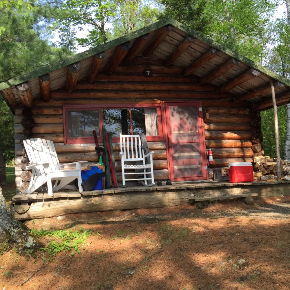 Log Cabin Designs Fryeburg Maine: TRAVELIN' MAINE(RS): North Woods