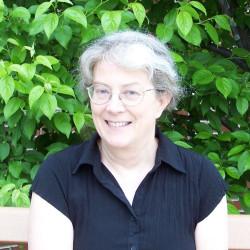Ann Dorney