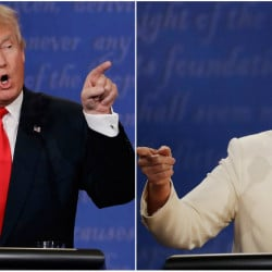 clinton-trump-debate