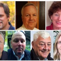 Gardiner candidates